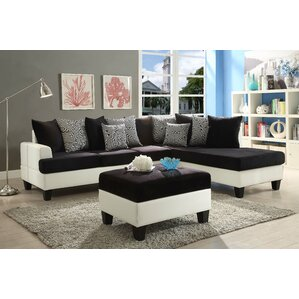 Rossa Reversible Sectional by ..