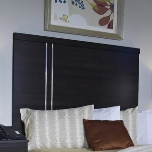 No Da Metro Panel Headboard by Lang Furniture