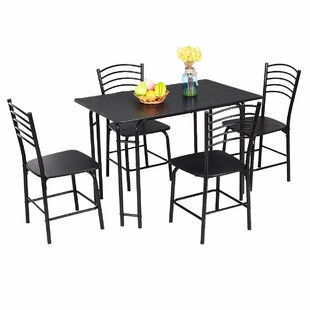 Ephraim 5 Piece Dining Set..
