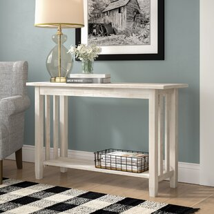 Review Lynn Traditional Console Table By Mistana