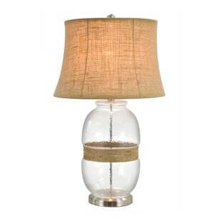 Savings 29 Table Lamp By Anthony California