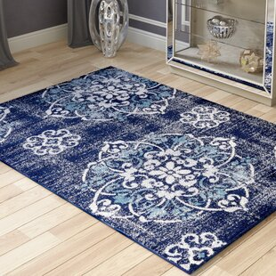 Best Reviews Lewinsbrook Area Rug By Rosdorf Park