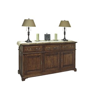 Three Door Sideboard MacKenzie-Dow