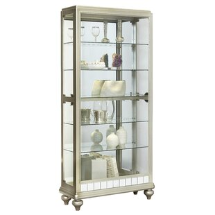 Chantemelle Curio Cabinet