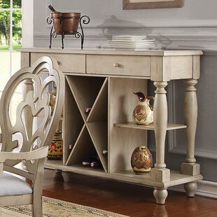 Abelin Buffet Table A&J Homes Studio