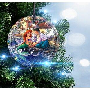 Thomas Kinkade Ornaments Wayfair