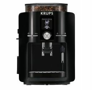 Krups Espressaria Full Super-Automatic Espresso Machine