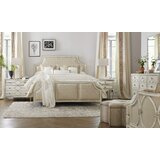 Sanctuary 2 Sleigh Configurable Bedroom Set by Hooker Furniture