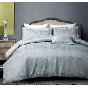 Regis Luxe Duvet Cover Set