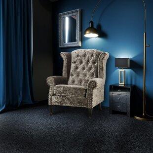 Esperanza Wingback Chair By Willa Arlo Interiors
