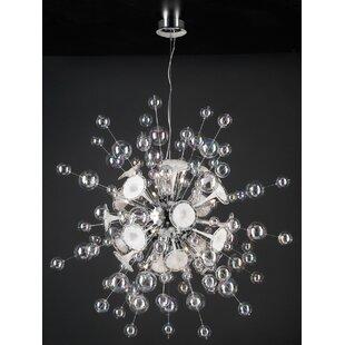 Orren Ellis Mcpherson 30-Light Globe Chan..