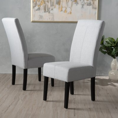 Upholstered Kitchen & Dining Chairs You'll Love in 2019 ...