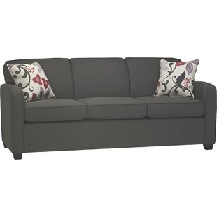 Price comparison Guillory Queen Sleeper Sofa by Brayden Studio Reviews (2019) & Buyer's Guide