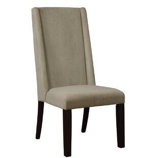 Scott Living Parson Upholstered Dining Chair (Set of 2)