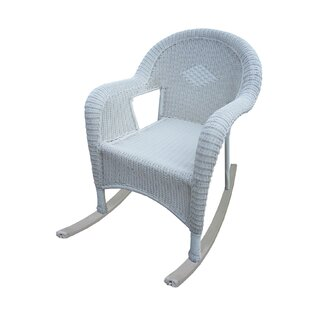 Search Results For White Resin Wicker Glider