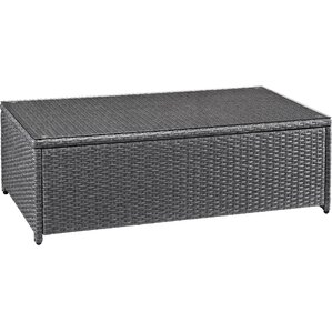 Preston Patio Coffee Table..