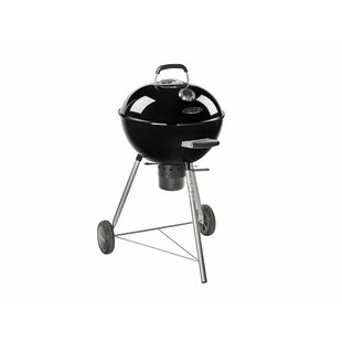 23 Cm Comet Charcoal Barbecue By Outback