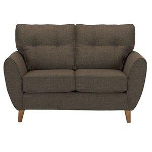 2-Sitzer Sofa Carla von Home & Haus
