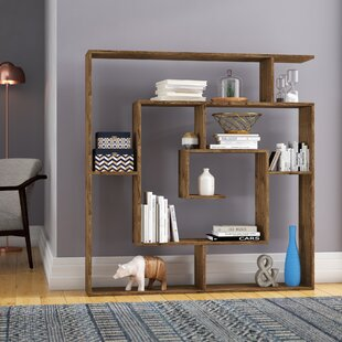 Mckibben Geometric Bookcase
