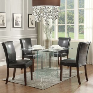 Sandiford Dining Table by Latitude Run Savings