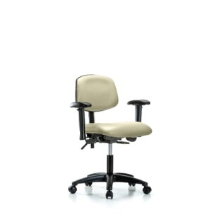 Symple Stuff Arwen Desk Height Ergonomic Office Chair