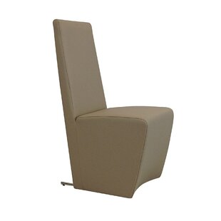 Daniels Side Chair (Set Of 2) by Orren Ellis Modern