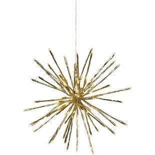 64-Light Lamp By The Seasonal Aisle
