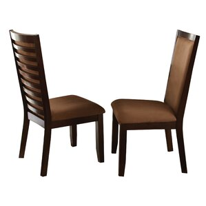 Faction Side Chair (Set of 2) by Red Barr..