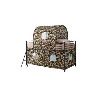 Armadillo Twin Loft Bed