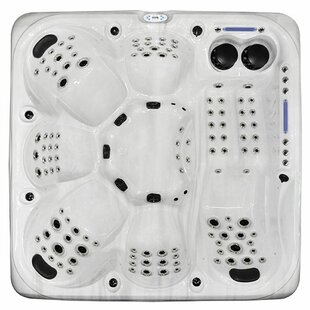 On Sale Canyon 6-Person 120-Jet Spa