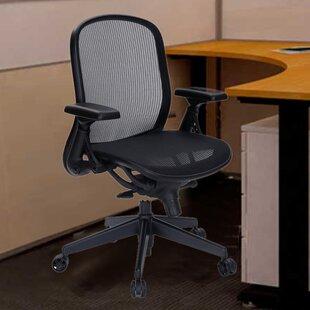 Fine Mod Imports Lifestyle Mesh Desk Chair