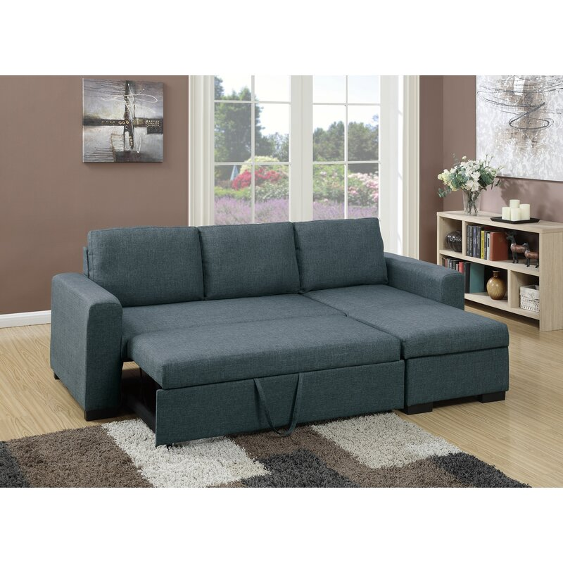 Incredible Amanda Right Hand Facing Sleeper Sectional Pdpeps Interior Chair Design Pdpepsorg