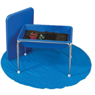 Sensory Sand & Water Table By Children's Factory