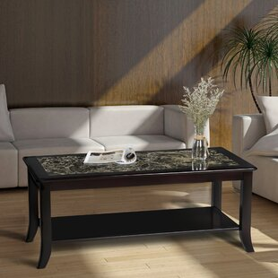 Yeates Coffee Table by Winston Porter
