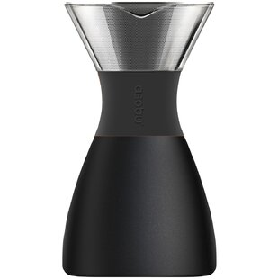 32-Cup Pour-Over Coffee Maker
