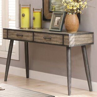 Ashleaf Console Table by Foundry Select