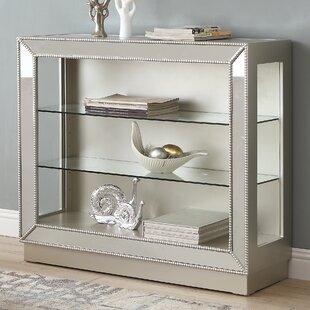 Rosdorf Park Celinda Curio Cabinet