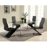 Chellsey 5 Piece Dining Set by Orren Ellis