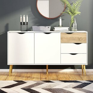 Livia Sideboard By Mercury Row