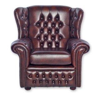 Parocela Wingback Chair By Rosalind Wheeler