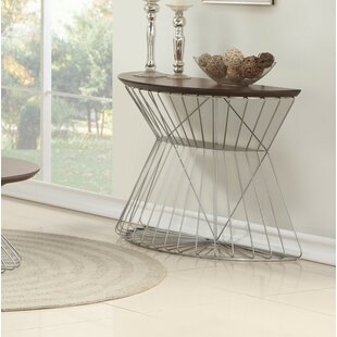 Gulick Console Table ByIvy Bronx
