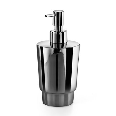 Soap Dispenser Stainless Steel Bathroom Accessories You Ll