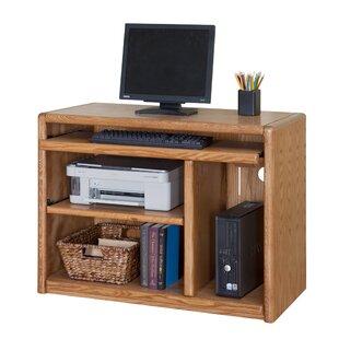 Martin Home Furnishings Computer Desk