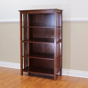 Hollydale Standard Bookcase by..
