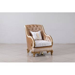 Phifer Armchair by Astoria Grand