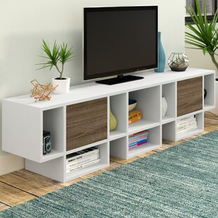 Best Review Hamann Transitional TV Stand for TVs up to 78 by Brayden Studio Reviews (2019) & Buyer's Guide