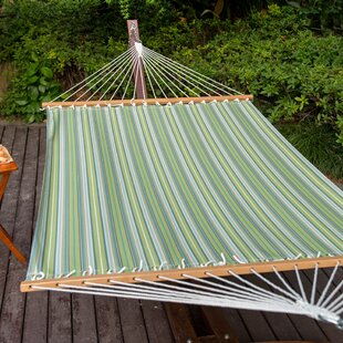 Sundale Outdoor Lazy Daze Double Tree Hammock