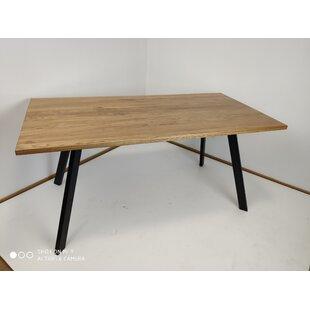 Corniche Dining Table By Ebern Designs