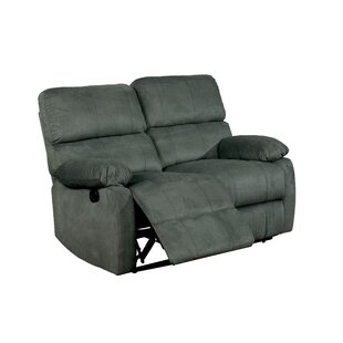 Burgoyne Reclining Loveseat