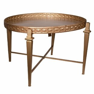 Dagmar Subtle And Classic Cocktail Coffee Table By Bloomsbury Market